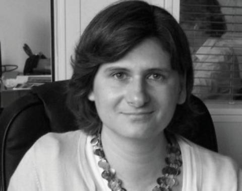 Marie-Emmanuelle Eyraud