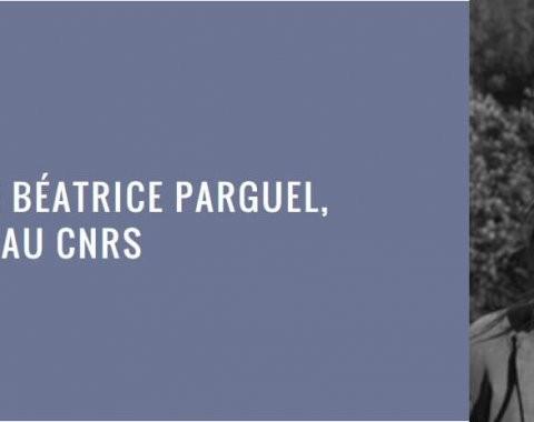 Béatrice Parguel, chercheuse au CNRS