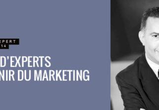 Magazine l'Expert, regards d'experts sur l'avenir du marketing