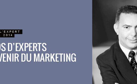 Magazine l'Expert, regards d'experts sur l'avenir du marketing
