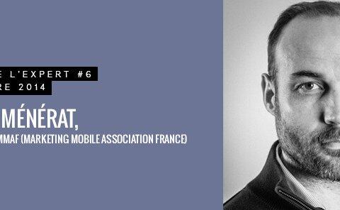 Le magazine l'Expert donne la parole à Renaud Ménérat, Président de la MMAF