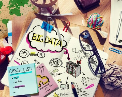 Big Data, une source de valeur indiscutable