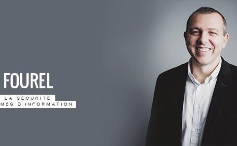 Fabrice Fourel directeur de la sécurité et des systèmes d'information chez Loyalty Company