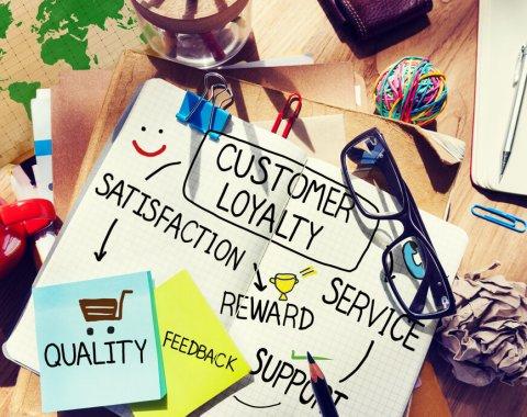 Fidélisation : ce qu'attendent les clients