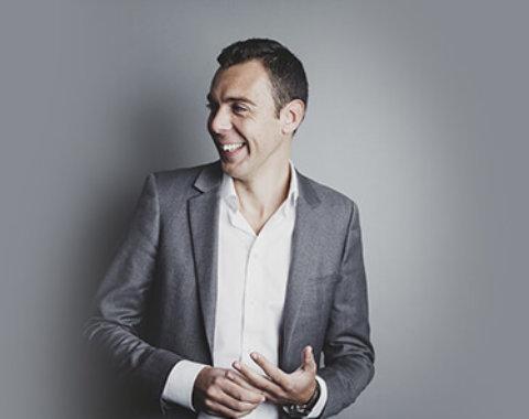 Tommaso Teppex, directeur international du business developpement