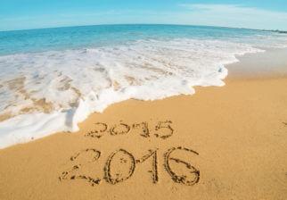 Retour sur les chiffres-clés de l'année 2015