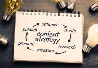 Les stratégies de contenus vont alimenter les stratégies BtoB