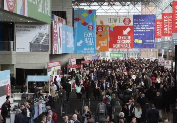 NRF Retail's Big Show 2016