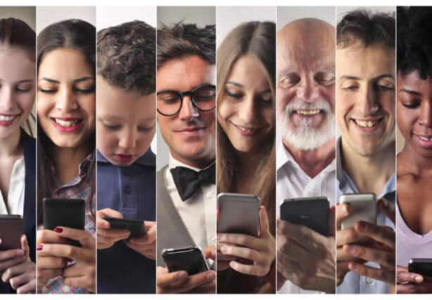 Expérience Marketing sur mobile