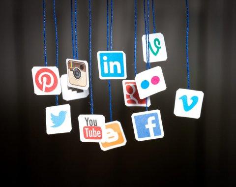 Les reseaux sociaux sont au coeur des strategies Inbound Marketing