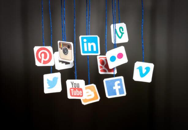 Les réseaux sociaux sont au coeur des stratégies Inbound Marketing