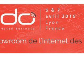 Showroom de l'Internet des Objets