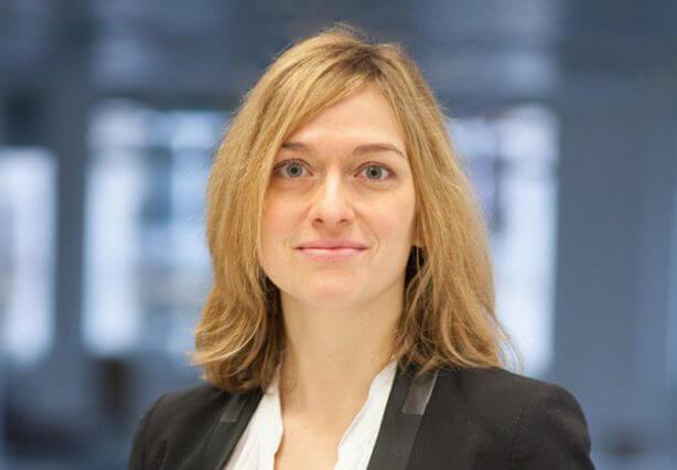 Cécile Brosset