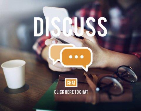 Dialoguez avec vos clients pour les engager