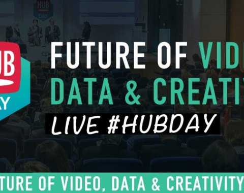 Conférence Hubday Future of Video, Data and Creativity