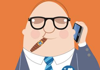 Explication du Social Selling à son boss