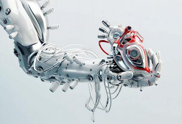 Les robots marketeurs