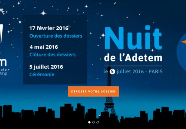 Nuit de l'Adetem 2016