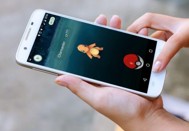 PokemonGo et le marketing
