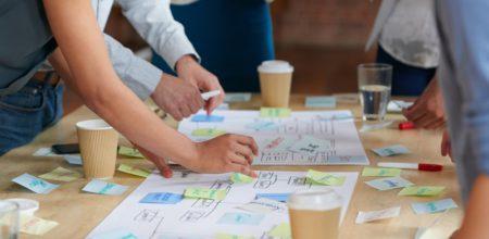 Le collaboratif au service de l'innovation