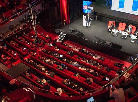 Loyalty Company Hub Forum 2016