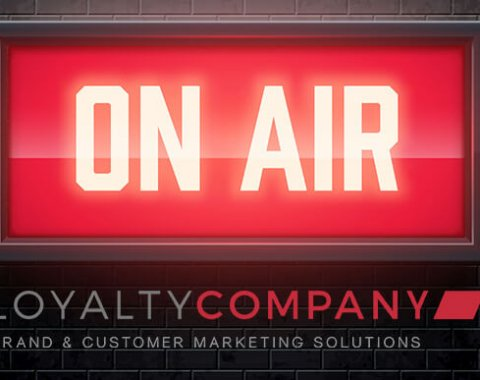podcast marketing loyalty on air