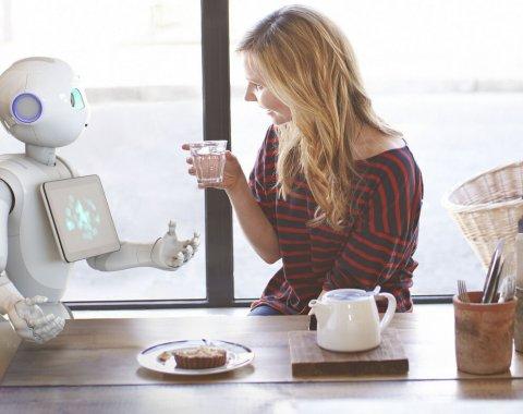 Chatbots dans la relation client