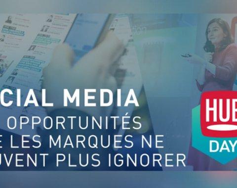 Social Media Hub Day