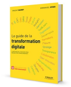 Guide de la transformation digitale