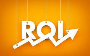 Développement ROI content marketing