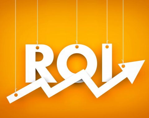Développement ROI content marketing