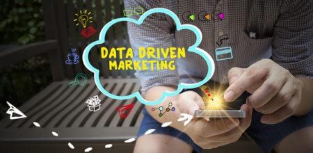 data driven marketing avantages