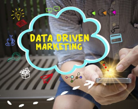 data driven marketing avantages
