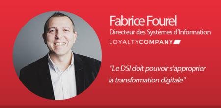 Fabrice Fourel