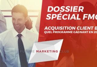 future marketing club acquisition btob