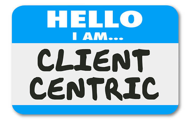 customer centric comment faire