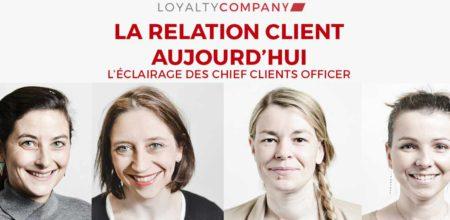 Le métier de Chief Client Officer et la relation client en 2017
