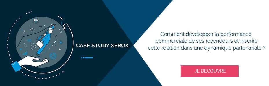 Découvrez le cas Xerox