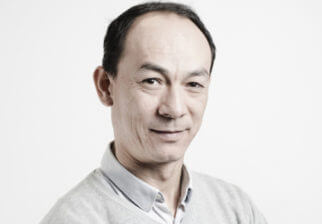 nomination kevin tran dai chief data officer