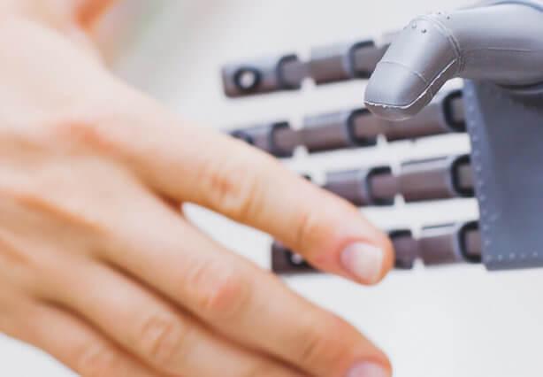notre métier fait par des robots
