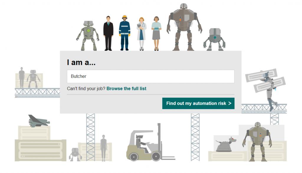 jobs un robot peut il prendre notre place