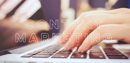 content marketing en B2B