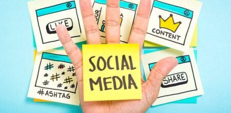 reseaux sociaux social media strategie