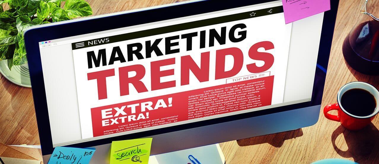 découvrez les tendances marketing 2017