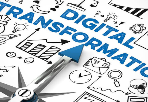 La transfomation digitale