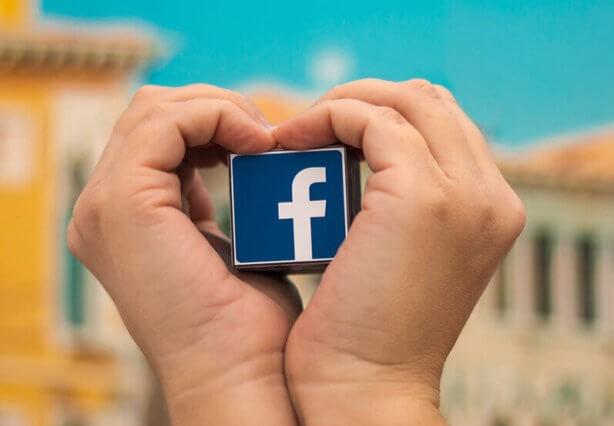 La construction de la ville Facebook