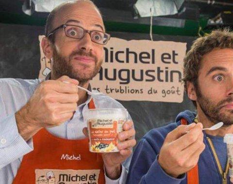 Interview de l'entreprise Michel et Augustin
