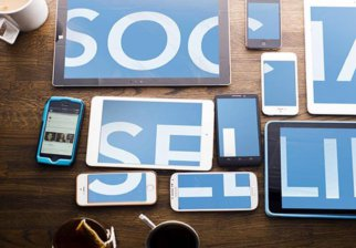 social selling-buzz-world