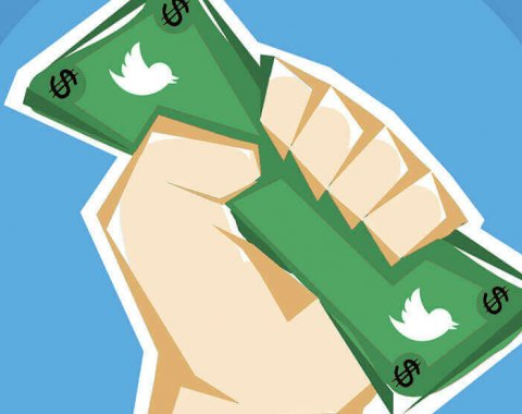 Twitter propose une offre payante