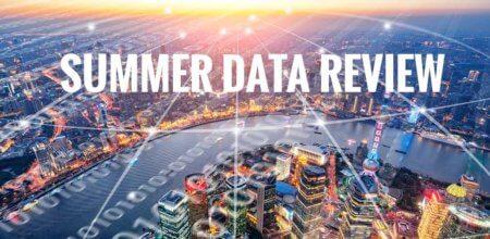 summer data review